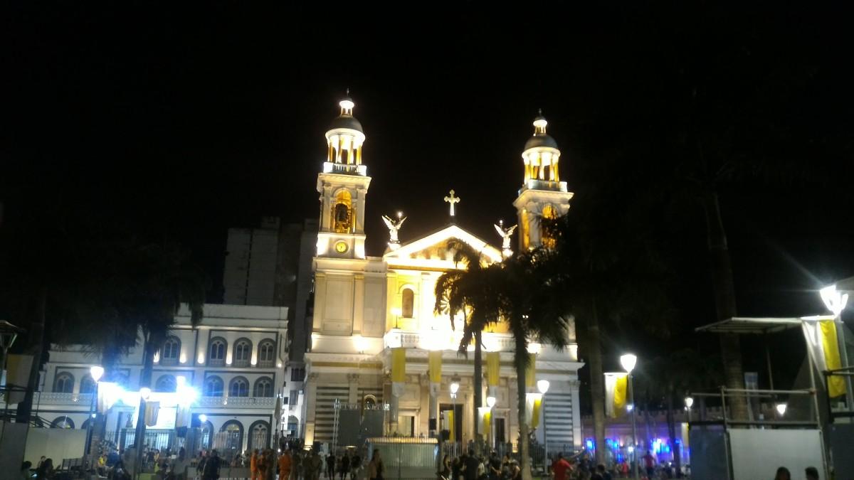 Belém, 10 de outubro de 2018.