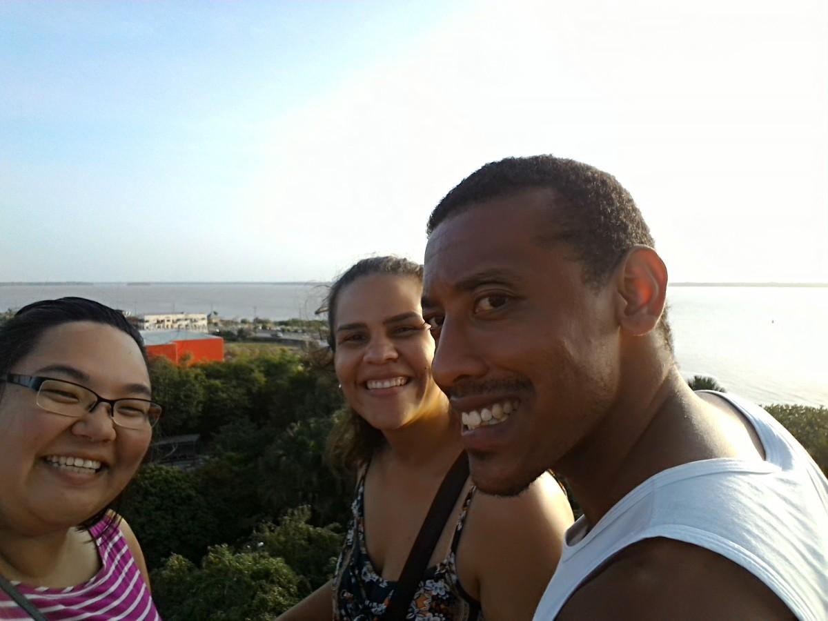 Belém, 19 de outubro de 2018.