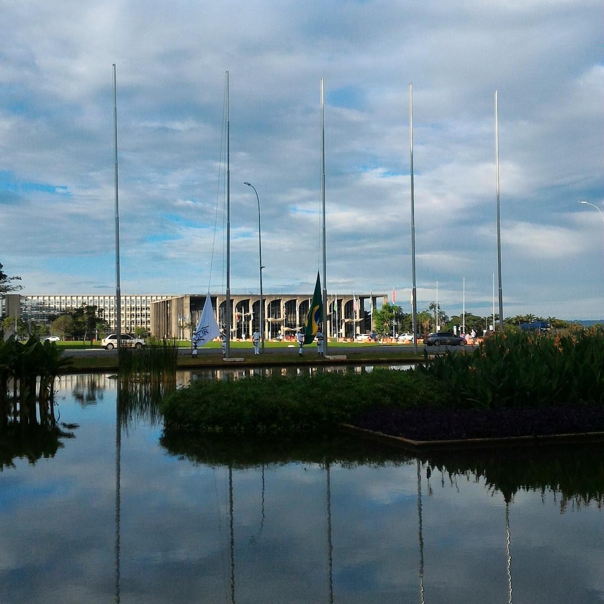 16 Lugares que Conheci em Brasília